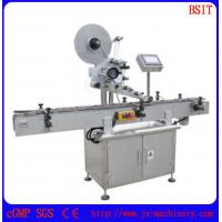 Wholesale Labeling Machine for Plastic Ampoule Hm-100 from china suppliers