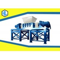 Wholesale High Capacity Household Waste Shredder Machine 15mm Cutter Thickness from china suppliers