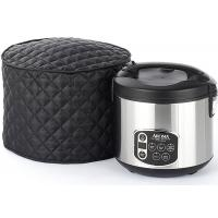 Wholesale Diamond Quilted Collection Rice Cooker Cover CoverMates 11D x 12H inches from china suppliers