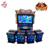 China Professional Raging Fire Fish Table Gambling Real USA Version 2019 Software on sale