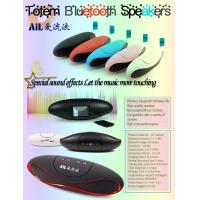 Wholesale New Rugby High Quality Sound Bluetooth Speaker from china suppliers