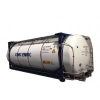 Wholesale ISO Tanks Packaging Ammonia Water Solution NH3·H2O EINECS No 21-647 6 from china suppliers