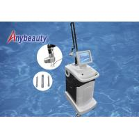 Wholesale Medical Fractional Co2 Laser Machine Skin Rejuvenation With 10600nm from china suppliers