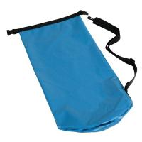 1000D PVC Tarpaulin 10L Waterproof Dry Bags for Outdoor Activities and Watersports