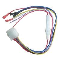 Quality 20 AWG Male To Female Custom Wiring Harness 6 Pin Connector For Car for sale