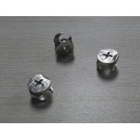 Buy cheap Steel Cam Furniture Hardware Fittings Minifix Fitting For Cabinet from wholesalers