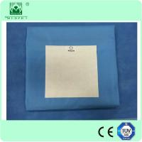 Wholesale Wholesaler price nonwoven disposable surgical eye drape with Fliud collection Bag from china suppliers