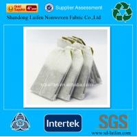 Wholesale Non-toxic PP Spunbond Tea Bag Nonwoven from china suppliers
