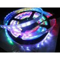 Wholesale dc5v 60led ip65/67/68 waterproof strip ws2812 from china suppliers