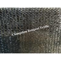 Buy cheap Black Shade Mesh Net / Sunshade Cover Netting Greenhouse Sunlight Protect from wholesalers