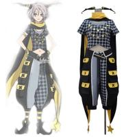 Buy cheap Amnesia Orion Custom Cosplay Costumes Men's Outfit Halloween Cosplay from wholesalers