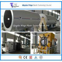 Wholesale HDPE Anti-Corrosion And Heat Preservation Pipe Manufacturing Machine from china suppliers