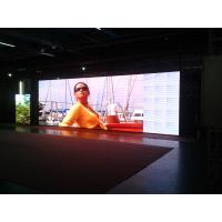 Wholesale high resolution Die Casting Aluminum LED Display Screen for Rental p2.5 video wall panel from china suppliers