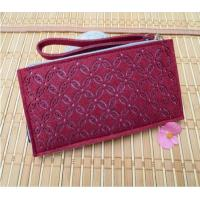 Wholesale high quality wholesale cheap designer wool felt wallet with various color from china suppliers
