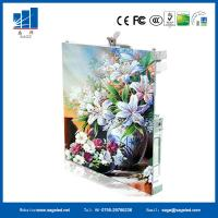 Wholesale High Brightness HD P8 Led Matrix Display Backdrop Screen 2-3 years Warranty from china suppliers