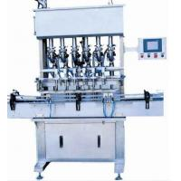 Buy cheap automatic piston filling machine from wholesalers