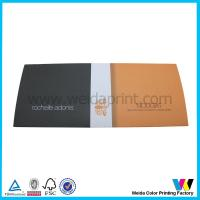 Wholesale Pantone Color Printing Double Sided Printable Paper Tags for Chocolate Packaging from china suppliers