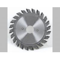 Wholesale China Adjustable Scoring Tct Saw Blade for Wood - diameter 100mm  and 125mm from china suppliers