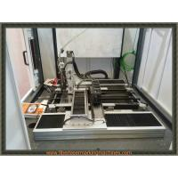 Wholesale Economical Laser Cutting Equipment , Laser Engraver Cutter For Home from china suppliers