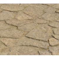 Wholesale Irregular Figure Yellow Granite Paving Stone, Yellow Easy Pavers from china suppliers