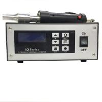 Wholesale 40KHZ 800W portable ultrasonic spot welder for sale in nonwoven fabric plastic welding from china suppliers