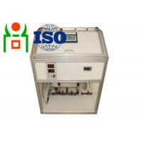 Wholesale IS9001 Approval Sodium Hypochlorite Generator / Sodium Hypochlorite Electrolysis from china suppliers