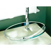 Wholesale indeed approve real manufacture of solid surface sink from china suppliers