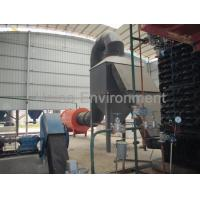 Simple Operation Wet Scrubber Dust Collector For Biomass Boiler
