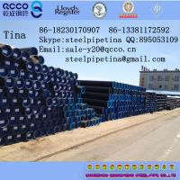 Quality Line Pipe API 5L psl1 X65 for sale