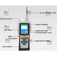 Wholesale Mini Other Ozone Generator Subsidiary Facilities / Handheld Ozone Detector O3 Gas Test 0-1000ppm Analyzer from china suppliers