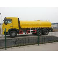Wholesale HOWO A7 Oil Tanker Trucks from china suppliers
