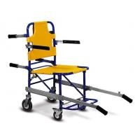 Wholesale Evacuation Rescue Aluminum Alloy Emergency Folding Stair Medical Stretcher from china suppliers