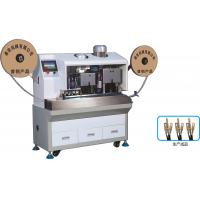 Wholesale Hot sale Multifunctional Electric PVC wire 3Pin Crimping and insert machine SD-3000AC from china suppliers