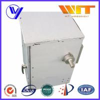 Wholesale Electrical Motor Operating Mechanism Cabinets For MV Swich Disconnector from china suppliers