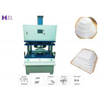 Wholesale 5 Inch - 20 Inch Paper Cake Tray Forming Machine 200-350 Pcs / Hour CE Certificated from china suppliers