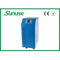 Wholesale 48V 4000w Pure Sine Wave Inverter , High Efficieny Off Grid Solar Power Inverter from china suppliers