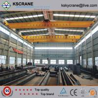 Wholesale Best After-sale Service Low Headroom Single Beam Plant Crane from china suppliers