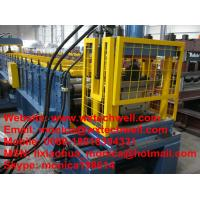 Wholesale Roller Shutter Door Roll Forming Machine from china suppliers