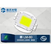 Wholesale USA Bridgelux 45mil Chip 50W High Power LED COB with Super Brightness from china suppliers
