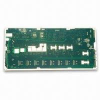 Wholesale Multilayer PCBs with 8L High Tg Board Plus Trace from china suppliers