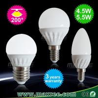 Wholesale Wholesale! mini led candle light bulb,e27 led bulb,e14 led bulb,e14 light bulb,e14 led from china suppliers