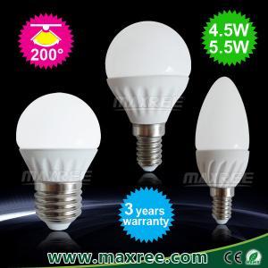 Wholesale Wholesale! mini led candle light bulb,e27 led bulb,e14 led bulb,e14 light bulb,e14 led from china suppliers