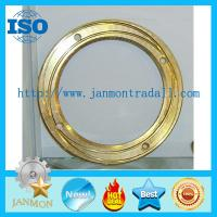 Wholesale Customed Special Brass/Bronze/Copper Washer,Brass thrust washer,Bimetallic thrust washer,Copper washer,Flat washer from china suppliers