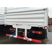 Quality Multi - Purpose Large Cargo Van Truck 25 - 45 Tons 6X4 LHD Euro 2 336HP for sale