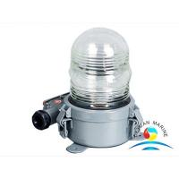 Buy cheap CXH17 Stainless Steel Navigation Lights For Boats White 65W  110V from wholesalers