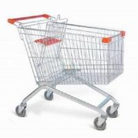 Wholesale 180 Liters European Shopping Cart (MJYI-180B) from china suppliers