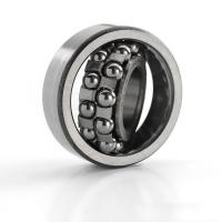 Wholesale High Precision Self-aligning Ball Bearings , C0 C2 C3 C4 C5 Bearing from china suppliers