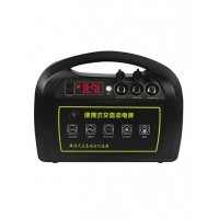 Wholesale Short Circuit Protection 40.8Ah Portable Power Supply from china suppliers