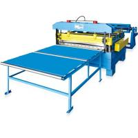 China Coil Steel 1950mm Cut To Length Line Machine on sale