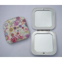 Wholesale Foldable mini mirror, promotional pocket mirror from china suppliers